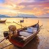بهترین سواحل لنکاوی در تور مالزی