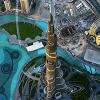 حقایقی جالب و باورنکردنی در مورد برج خلیفه دبی!
