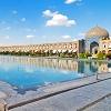 جاذبه های گردشگری میدان نقش جهان اصفهان