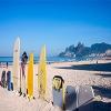 سواحل بکر ریو دو ژانیرو که توریستان از وجودشان بی خبرند!