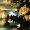 همه چیز درباره غار علی صدر (بزرگترین غار آبی در جهان)