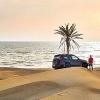 ساحل درک چابهار، جایی که صحرا با دریا ملاقات می کند!
